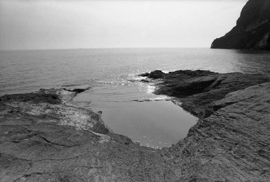 Balata dei Turchi - Pantelleria