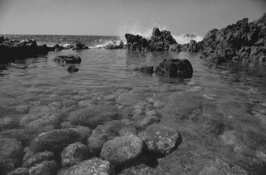 Pantelleria: Punta Fram