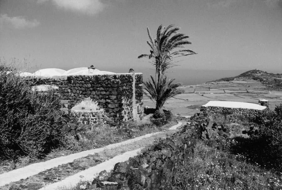 Muegen - Pantelleria