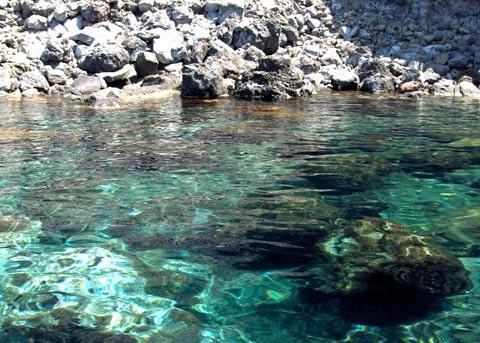 pantelleria non è un sogno  8 Foto 'Vivre la mer'