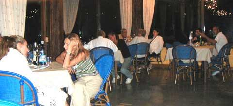 Bar Le Cale