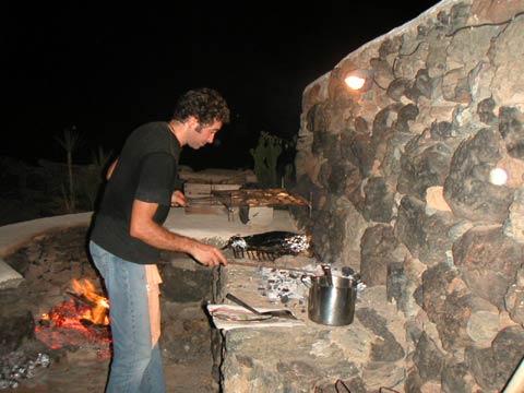 Cuoco a casa