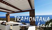 Tramontana Beach