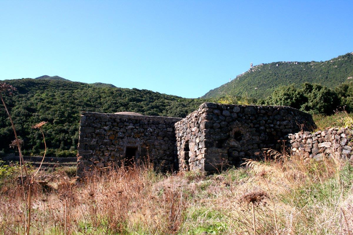Dammuso in vendita a Pantelleria.