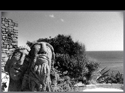 Martingana - Isola di Pantelleria.