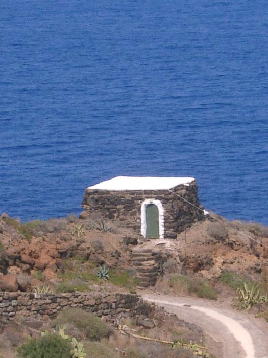 Pantelleria damuso originale.