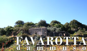 Dammuso Favarotta