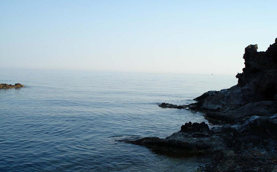 Mare vicino