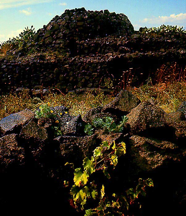 Contrada Fram - Pantelleria