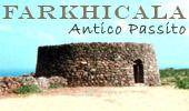 Pantelleria passito FARKHICALÀ