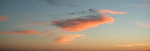 Pantelleria foto - Cieli e tramonti. (foto 7)