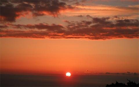 Pantelleria foto - Cieli e tramonti. (foto 6)