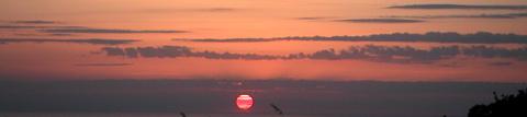 Pantelleria foto - Cieli e tramonti. (foto 5)