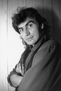 Luciano LIGABUE.