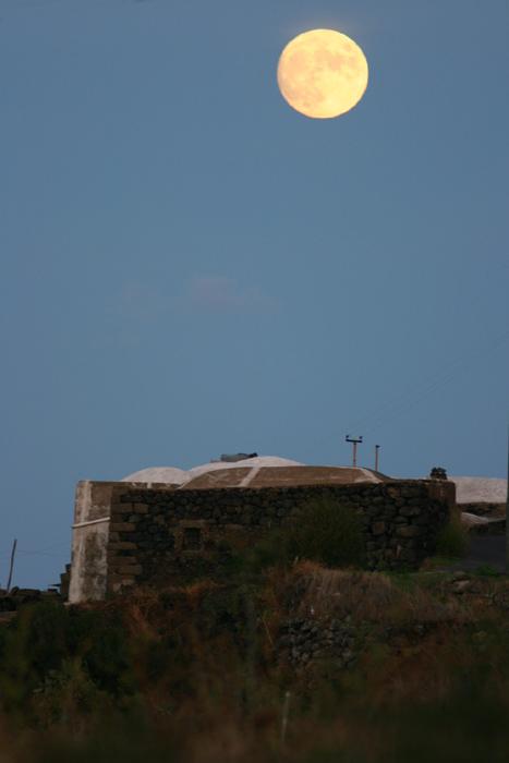 Luna Piena a Khamma.