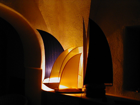 Vela-luce