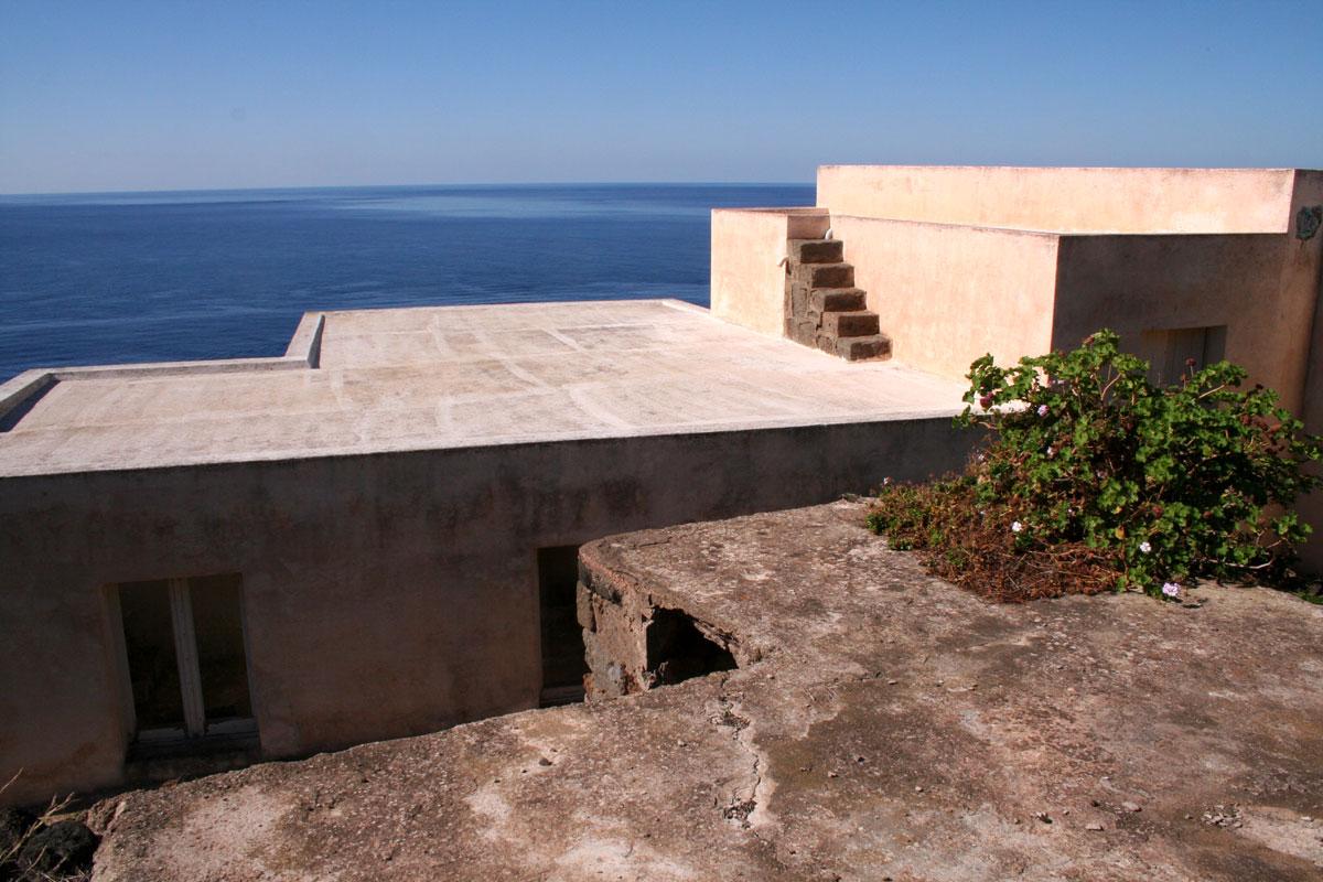 Villa dammuso Nikà